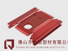 五大常见的铝型材表面处理方式